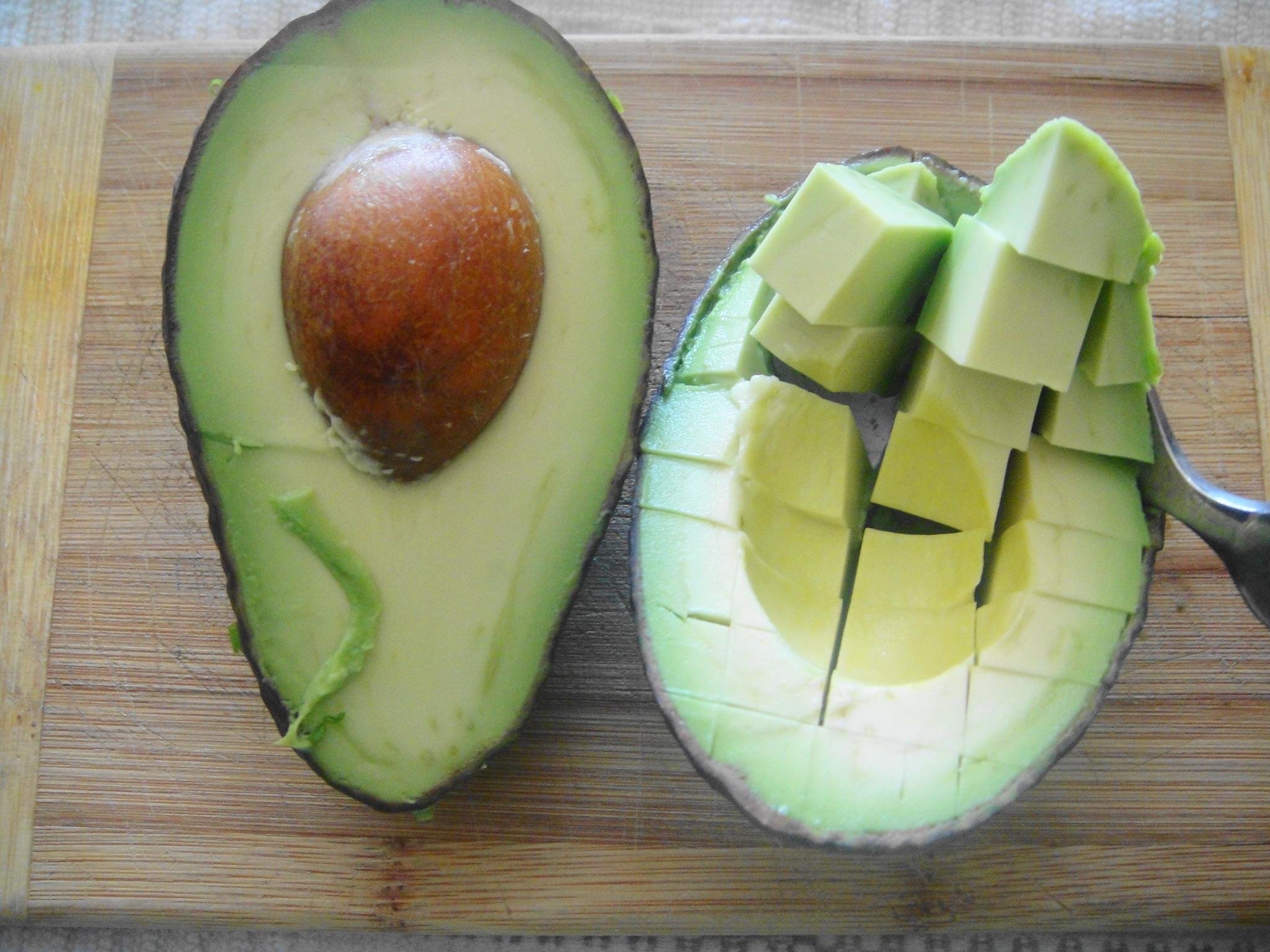 An avocado a day… Why avocados are good for you