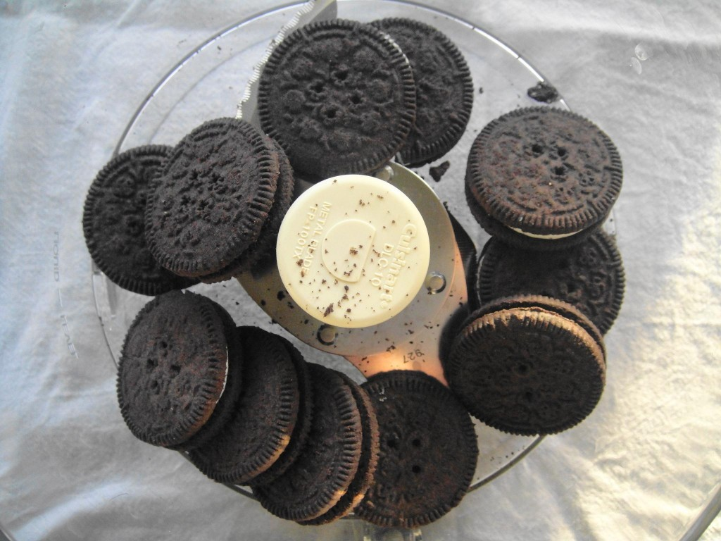 oreos ready to blend