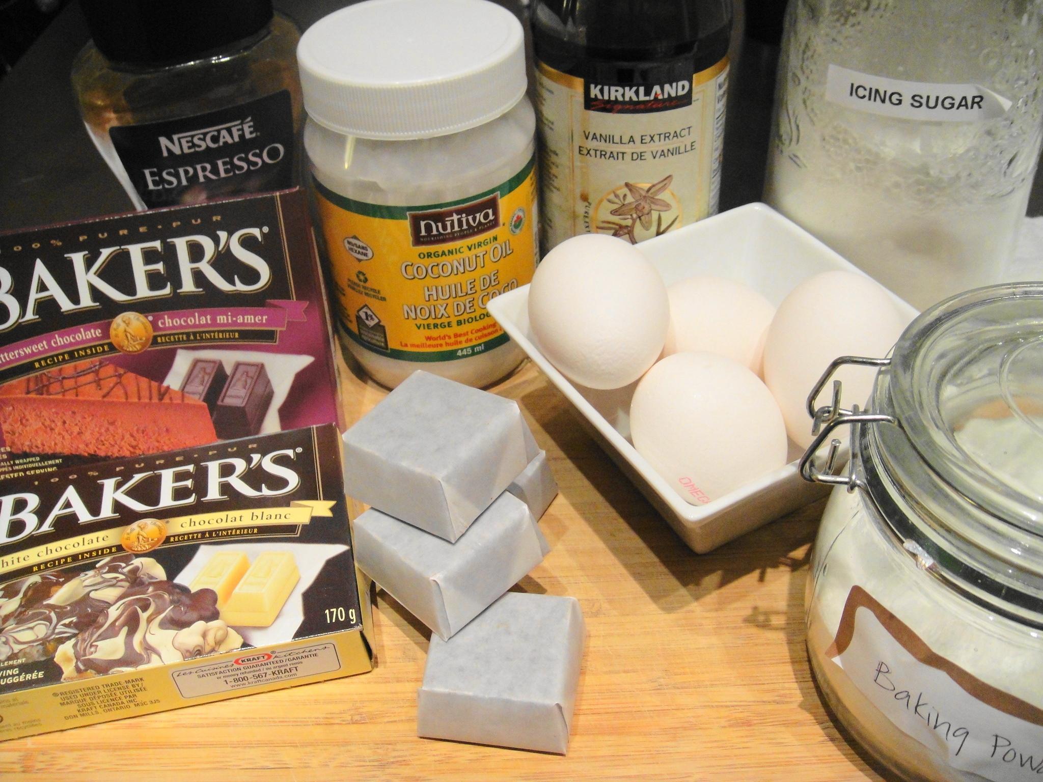 crinkle ingredients