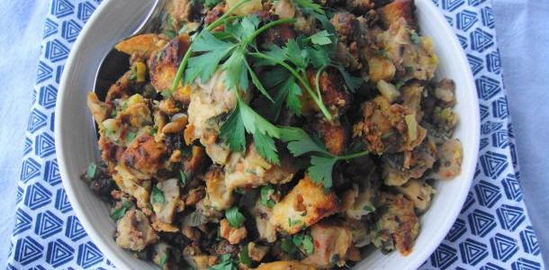 Inside-Out Stuffing