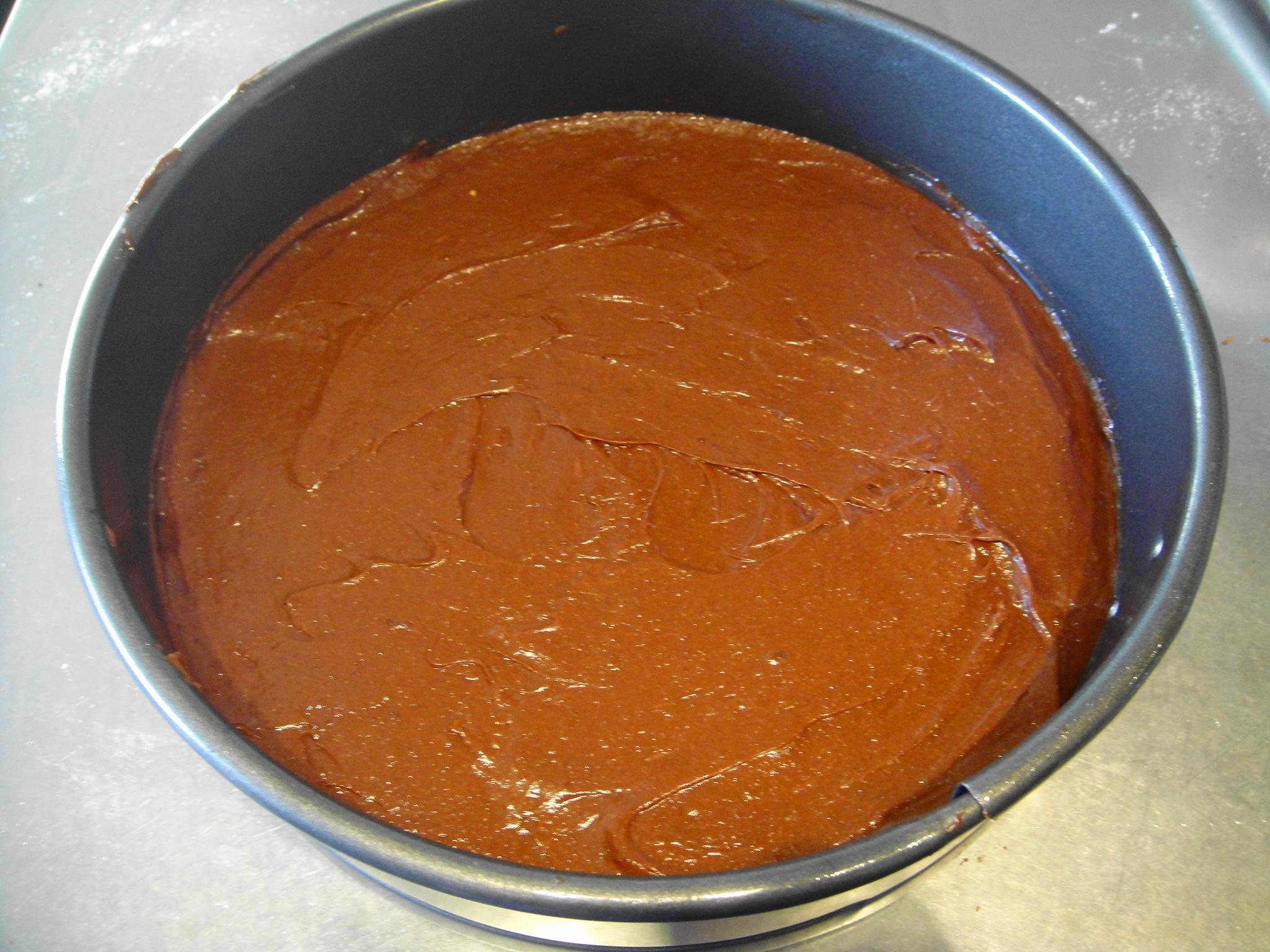 torte ready to bake