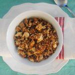 Quinoa Granola |FreshnessGF.com