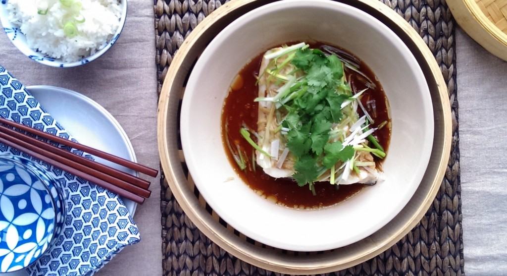Steamed Fish Cantonese Style | Freshnessgf.com
