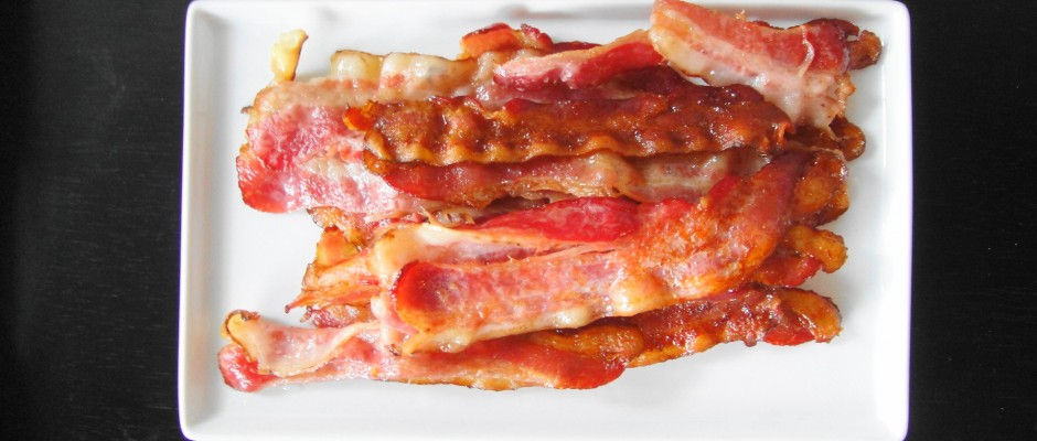 Easy Perfectly Cooked Bacon | Freshnessgf.com