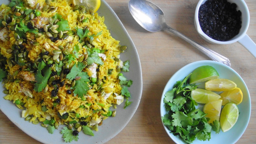 Kedgeree | Freshnessgf.com