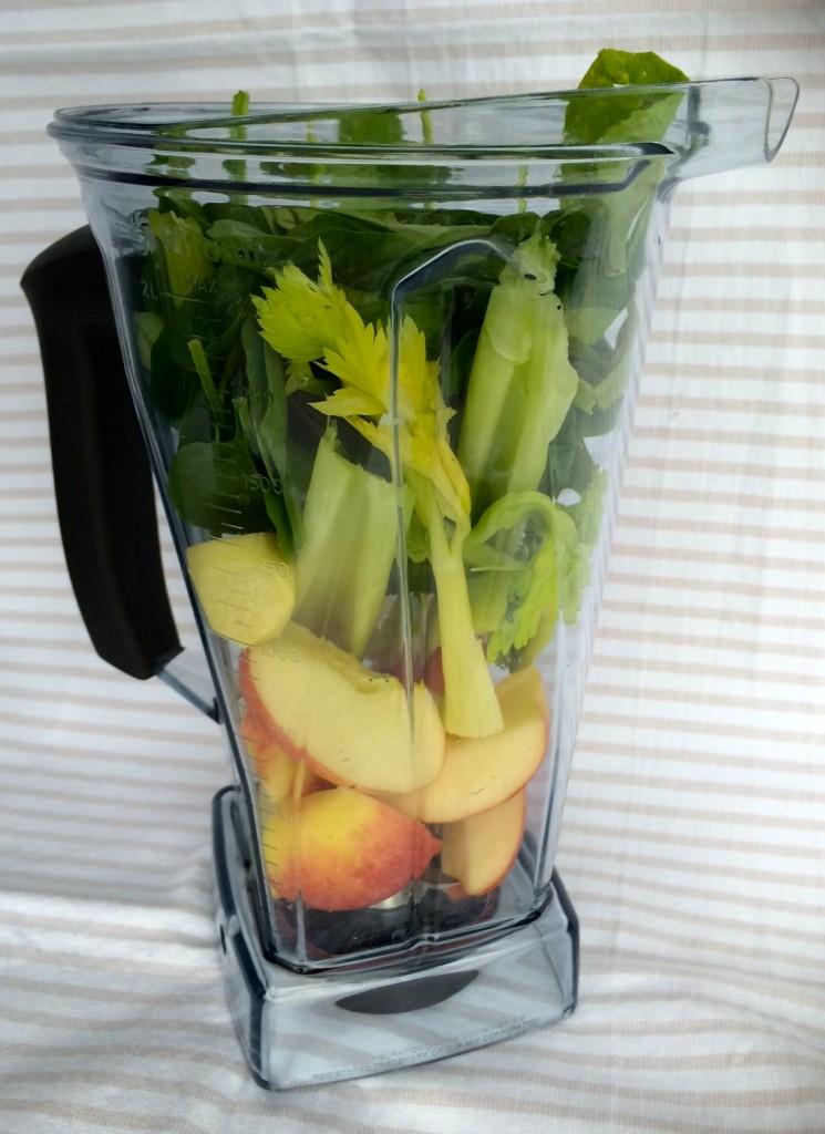Green Ginger Juice | Freshnessgf.com
